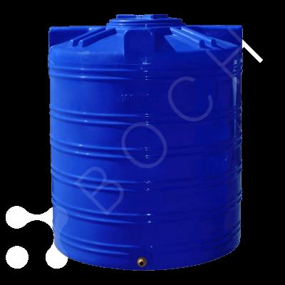 Купить пластиковую емкость 1000 литров для воды