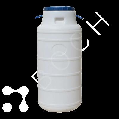Бидон 120 литров пищевой