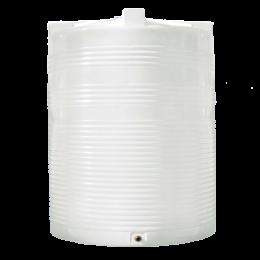 Емкость 7500 литров вертикальная