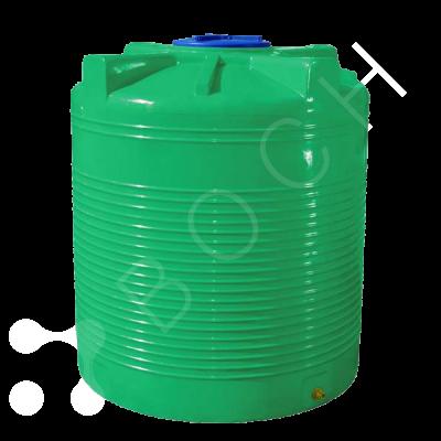 Купить пластиковую бочку на 1000 литров