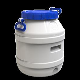 Бидон 45 литров пищевой