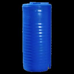 Емкость 100 литров, узкая