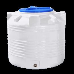 Емкость 200 литров верикальная