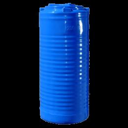 Емкость 200 литров, узкая