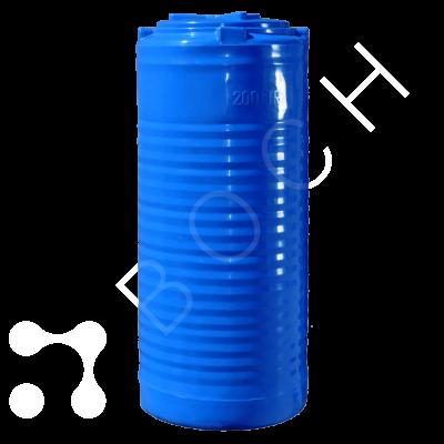 Купить узкую емкость 200 литров в Киеве